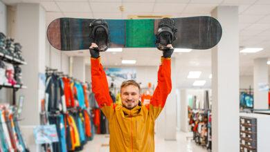Photo of Nakup snowboard deske: kaj vse morate vedeti?