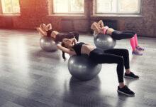 Photo of Poznate vse prednosti vadbe z gimnastično žogo?